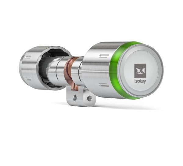 DOM Tapkey Pro V2 Doppelzylinder   CH Profil