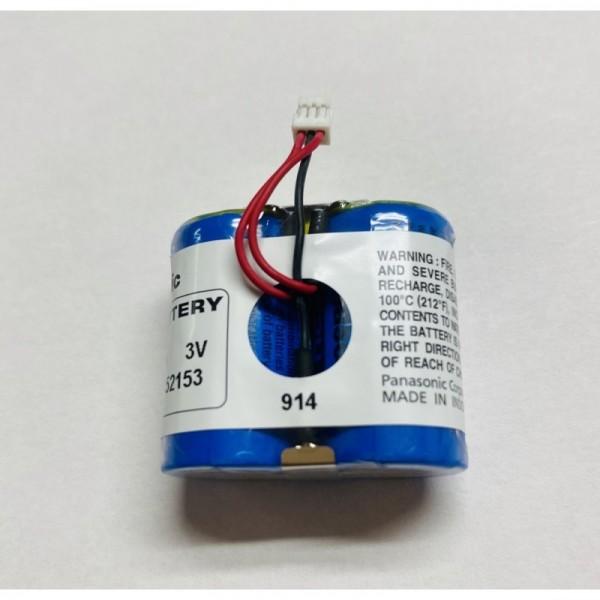 DOM Tapkey Batterie