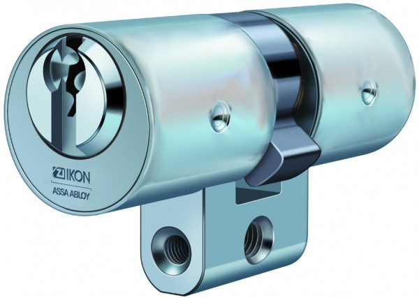 Ikon Doppelzylinder CH - System P0 PC31