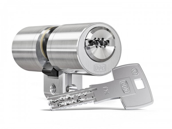 DOM ix TwinStar Doppelzylinder | CH Profil