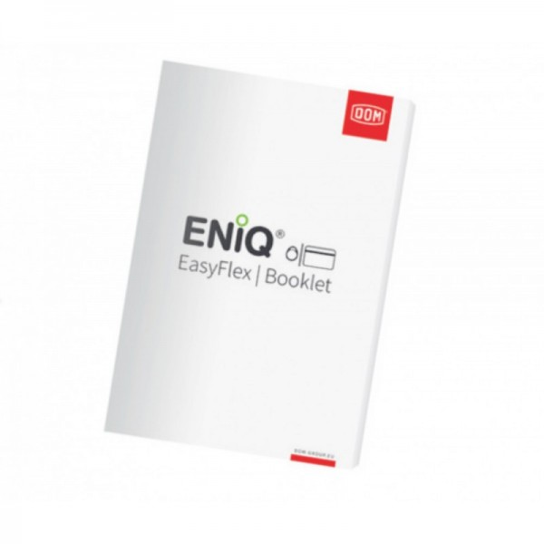 ENiQ® EasyFlex-Booklet