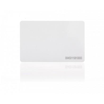 DOM Tapkey RFID Scheckkarten - Transponder