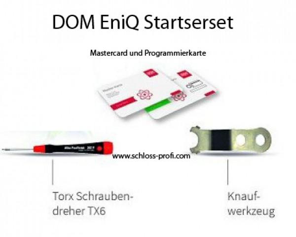 ENIQ Pro Starter- Paket
